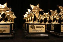 IWEC 2017 trophy