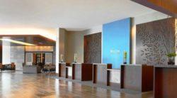 The Westin Houston Memorial City Hotel Lobby