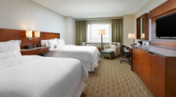 The Westin Houston Memorial City Hotel Traditional Guest Room