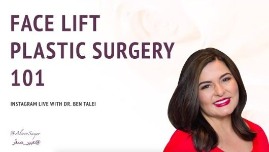 Face-lift-plastic-surgery-101